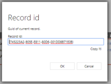 Record ID